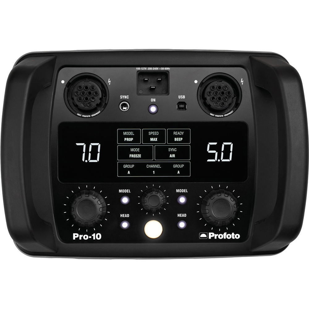 Profoto - Pro-10 2400 AirTTL Power Pack