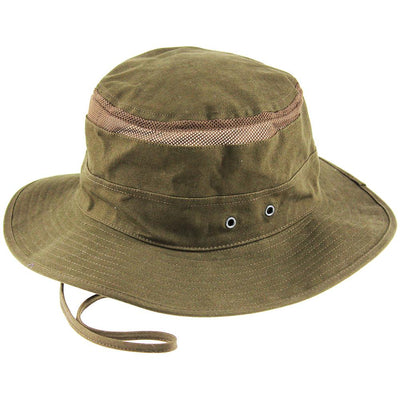 Sun Hat - Capital - Washed Boonie Sun Hat