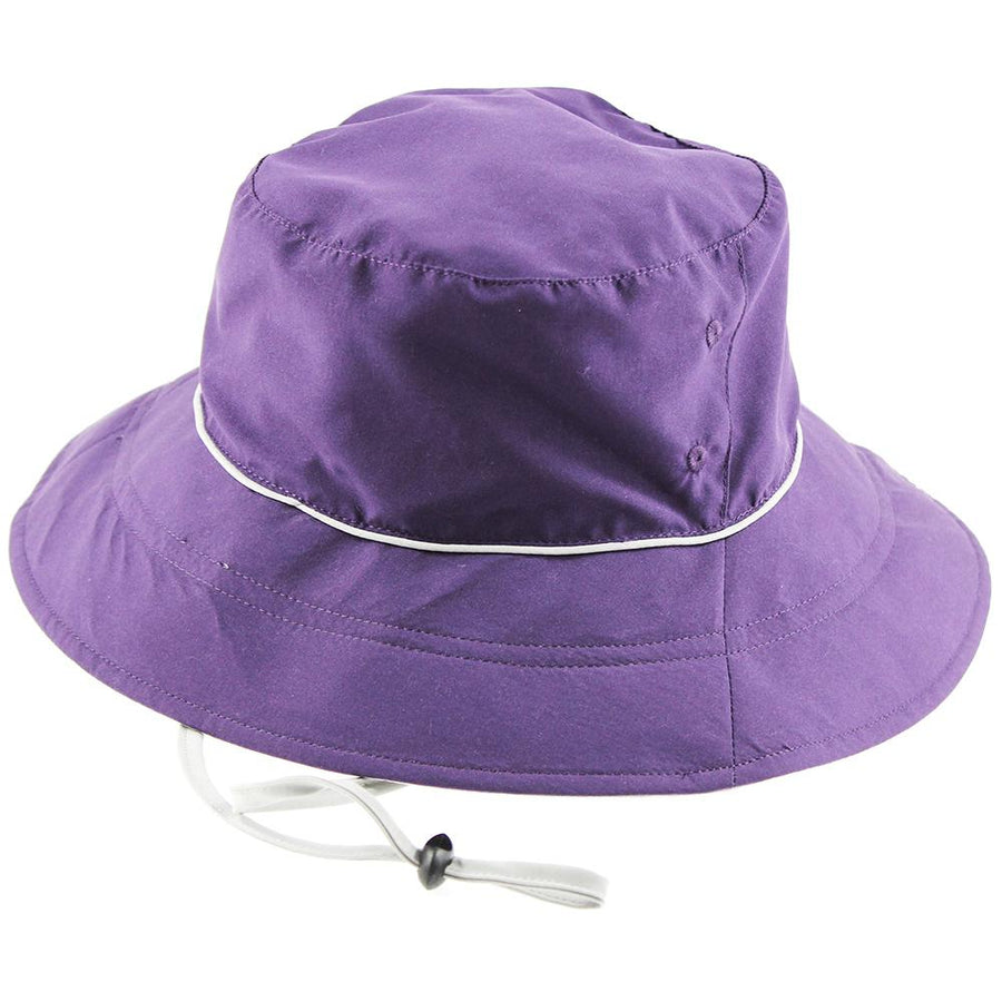 Sun Hat - Whitney - Womens Performance Boonie Sun Hat