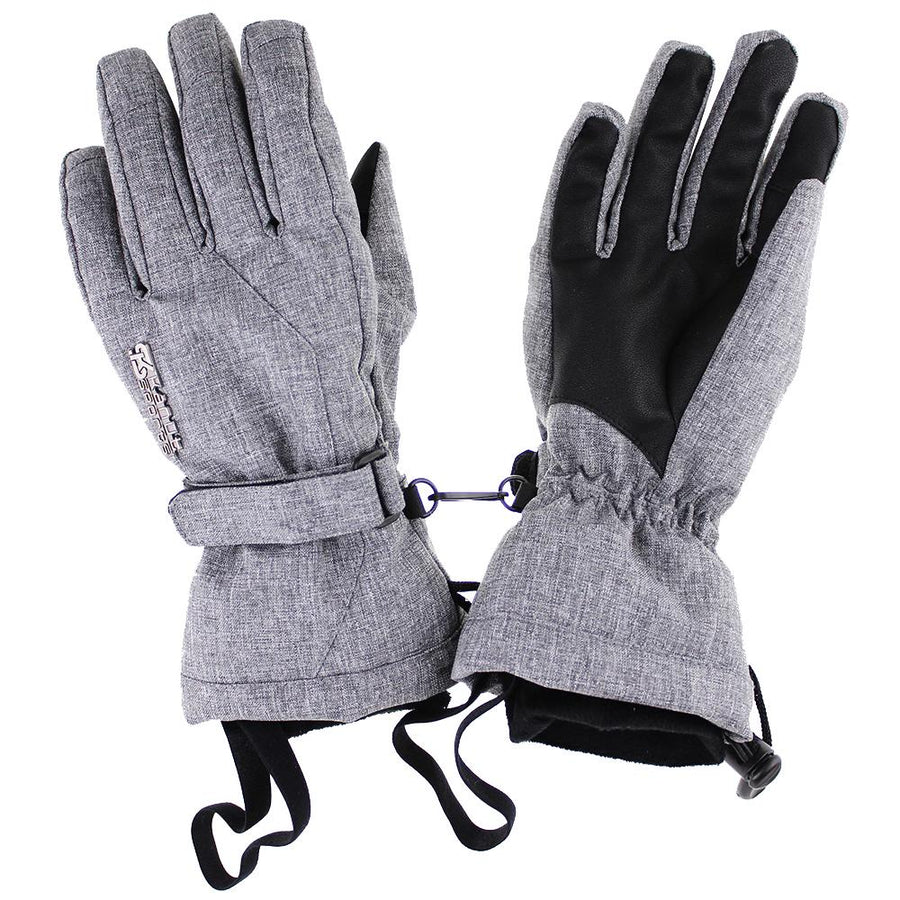 Hayes - Womens Snow & Ski Gloves