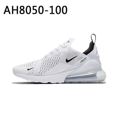 Nike Air Max 270 Original New Arrival Authentic Mens Running Sport Sneakers - GTG