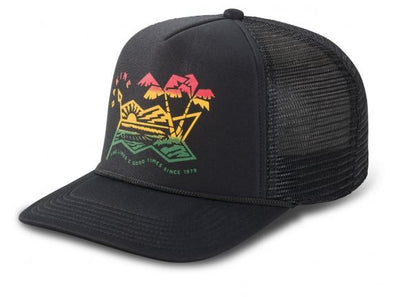 Dakine Electric Sunset Trucker Hat