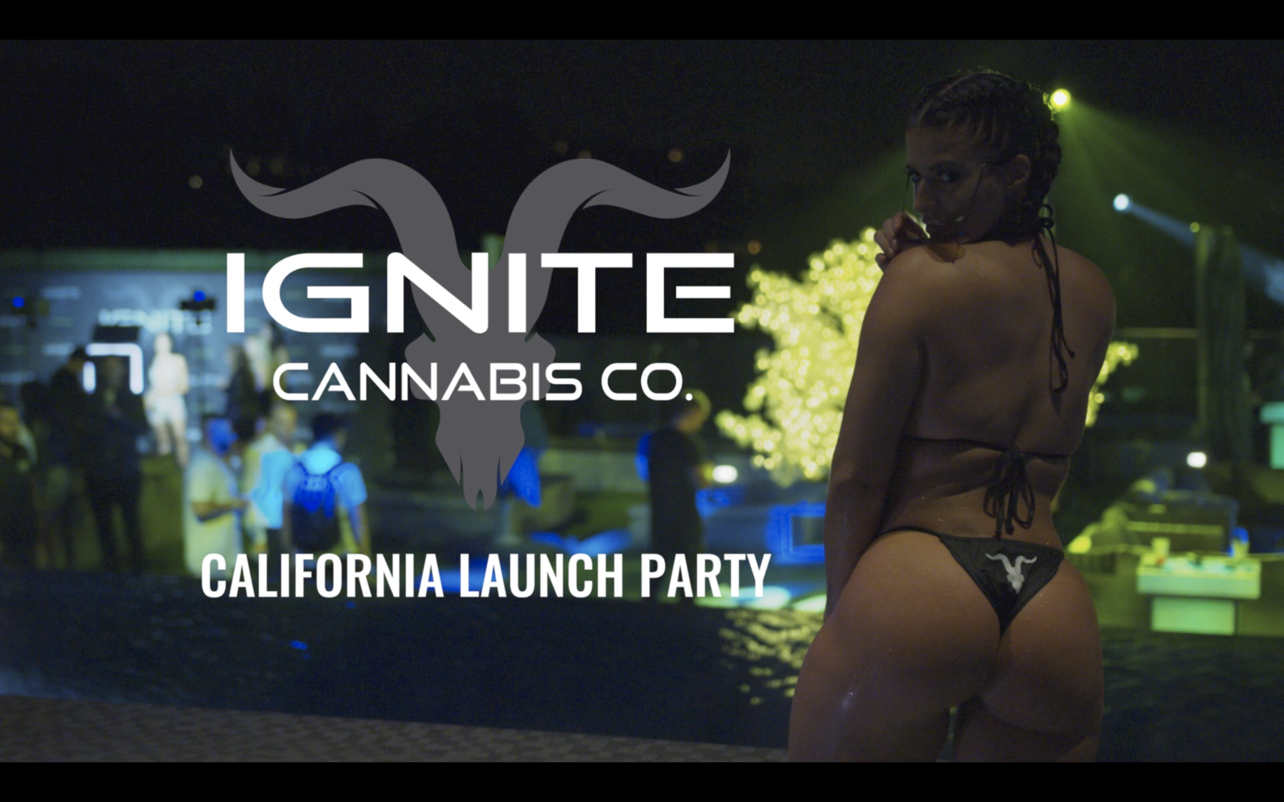 Ignite Cannabis Co. Launches California Dispensary Sales