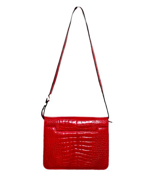 "Tom Ford Alligator Skin ""Natalia"" Bag"