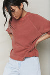 Sienna Hemp Jane Sweatshirt