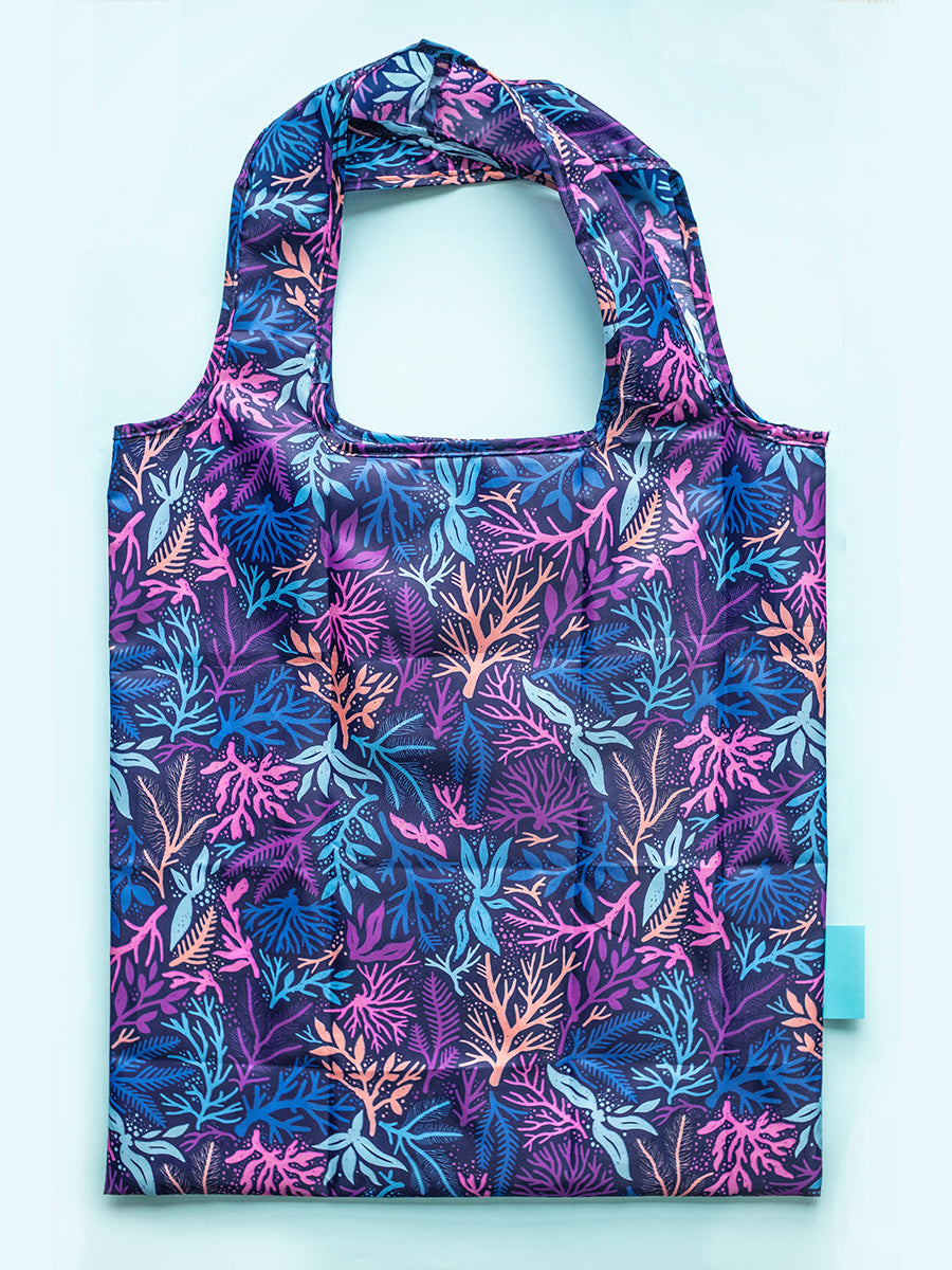 Seastainable Tote