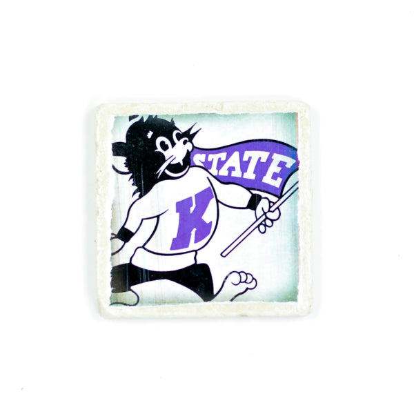 Coasters to Coasters: K-State Wildcat