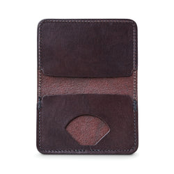 Sandlot Goods Ewing Bifold - Dark Brown