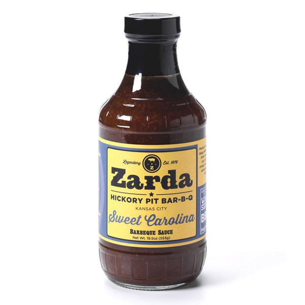 Zarda Sweet Carolina Barbeque Sauce