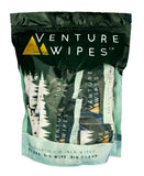 Venture Wipes: 25 count bag