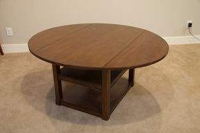 Pottery Barn Wooden Kitchen Table
