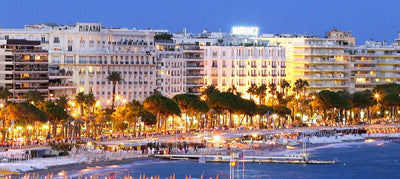 Cannes Columbus International France