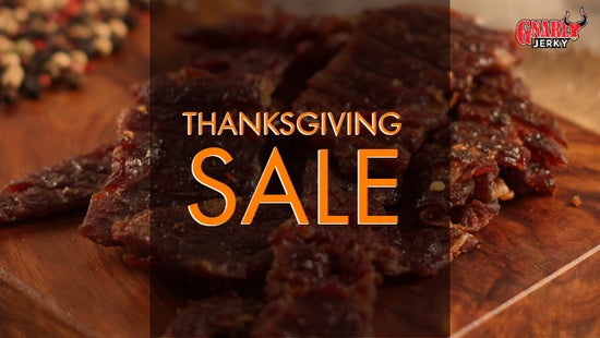 Thanksgiving Sale!