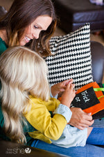Fall Quiet Book Patterns - Jack O' Lantern