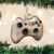 Video Game Controller Ornament