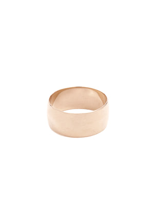 Mega Low Dome Ring