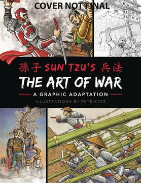 ART OF WAR GN (C: 0-1-0)
