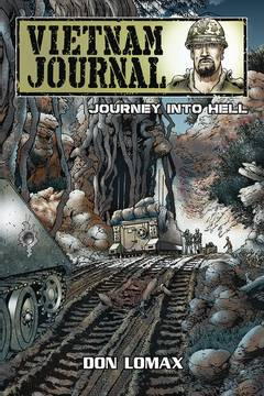 VIETNAM JOURNAL SERIES 2 TP VOL 02 JOURNEY INTO HELL
