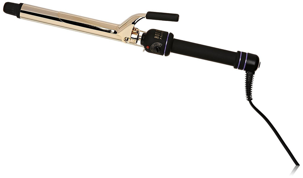 "Hot Tools 1"" Salon Curling Iron"