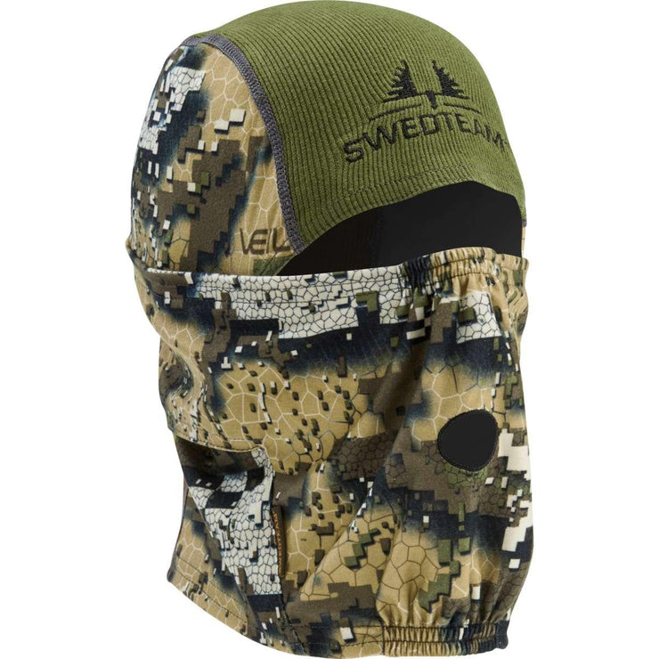 SwedTeam Ridge Camouflage Hood