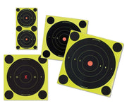 Birchwood Casey (34022) Shoot-N-C 12in Targets Pack of 12 by Birchwood Casey