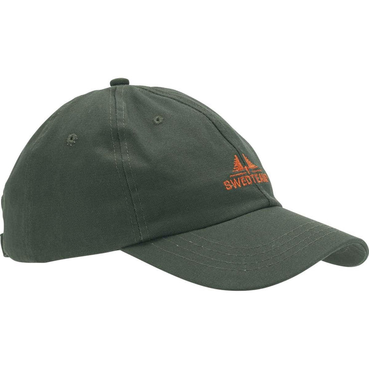 SwedTeam Jeff M Cap - Green