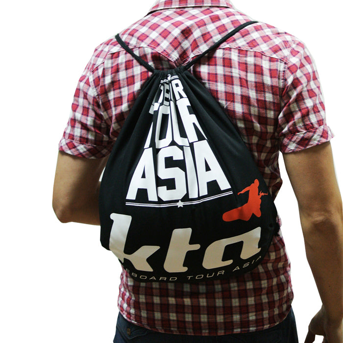 KTA and Maelstorm Drawstring Bag(2pcs)