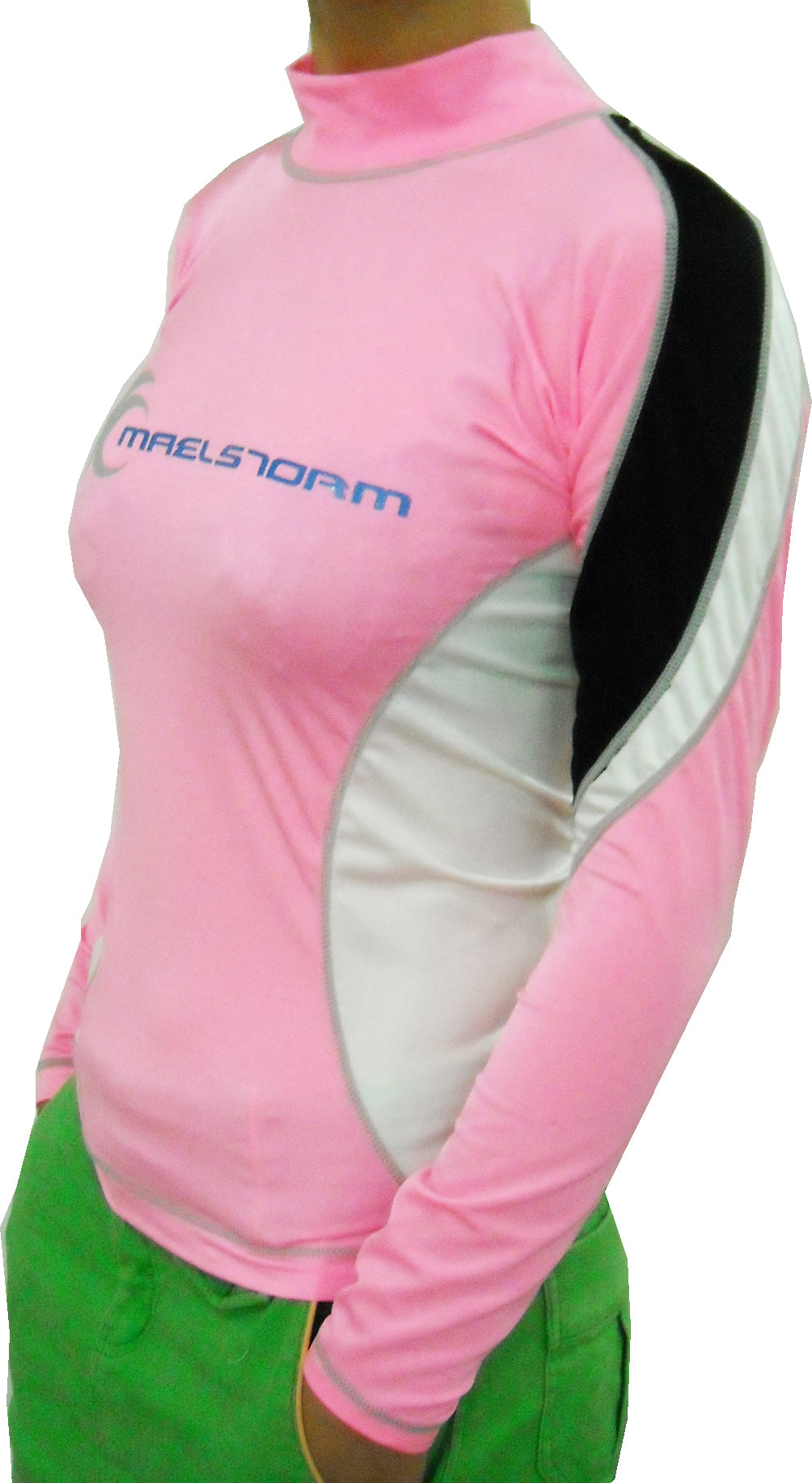 Long-sleeve Ladies Rashguard