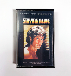 Staying Alive - The Original Motion Picture Soundtrack