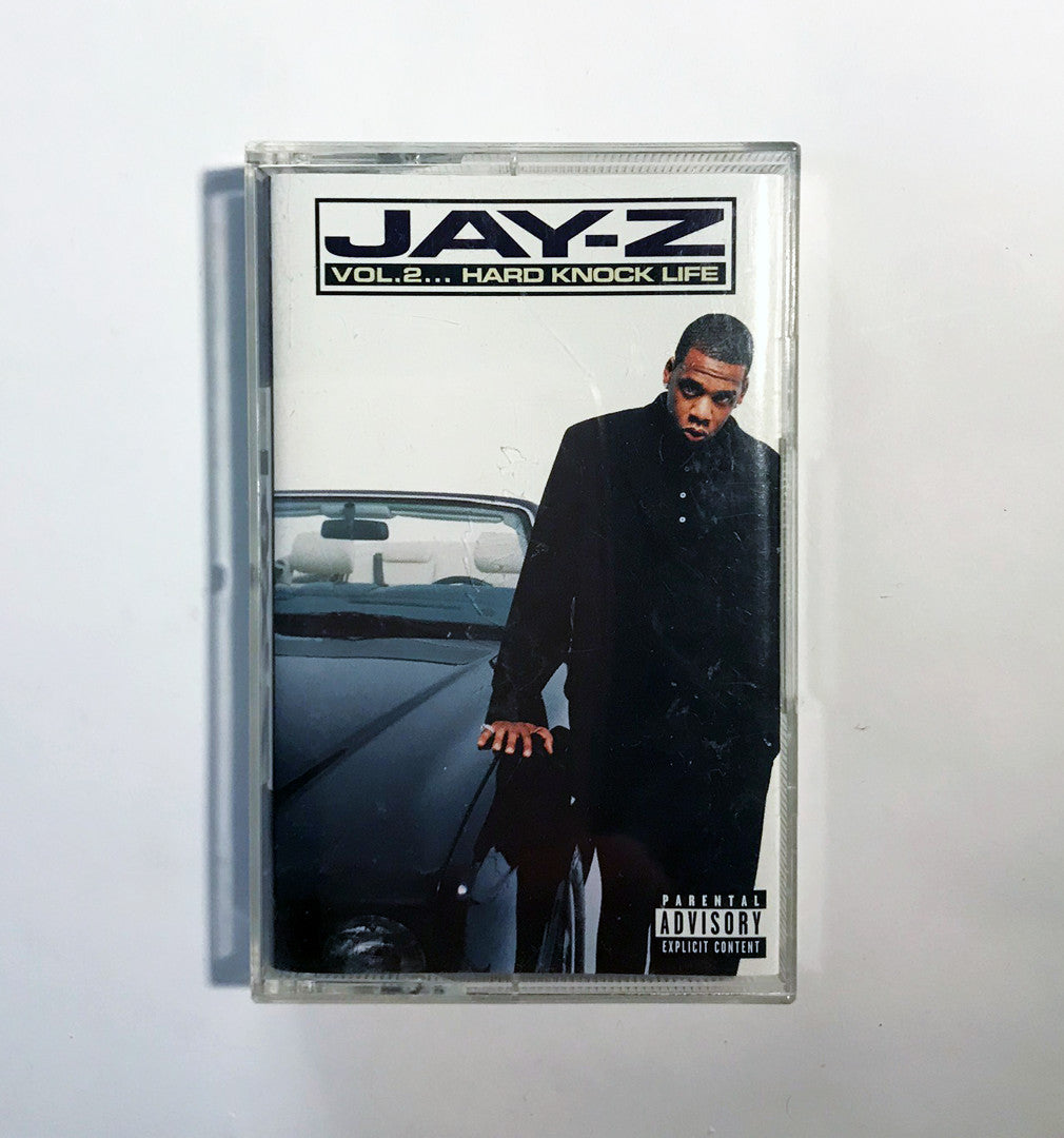 Jay-Z - Vol. 2 - Hard Knock Life