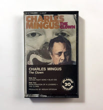 Load image into Gallery viewer, Charles Mingus - The Clown