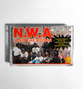 N.W.A. And The Possee