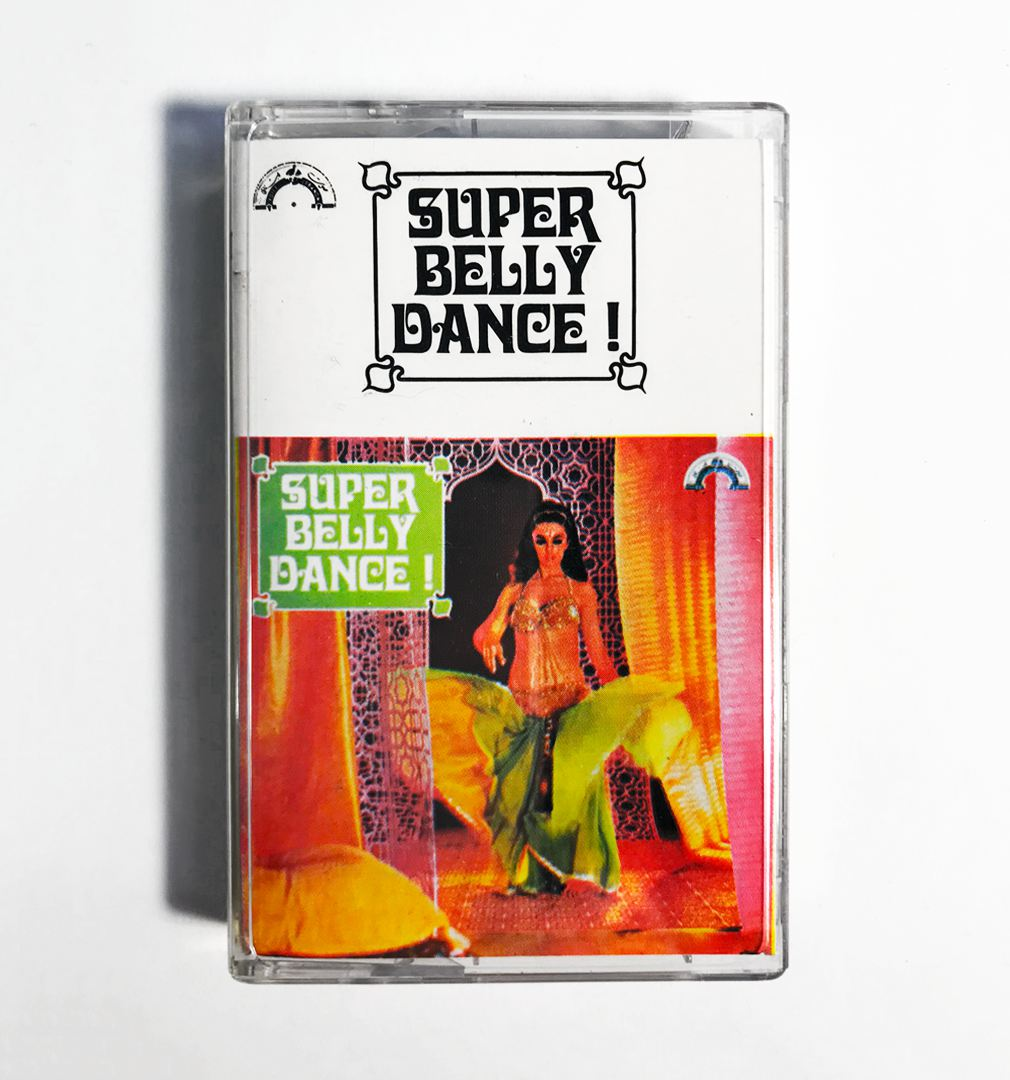 Various - Super Belly Dance !