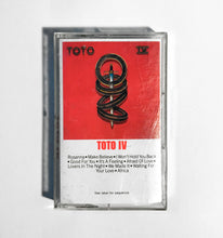 Load image into Gallery viewer, Toto - IV