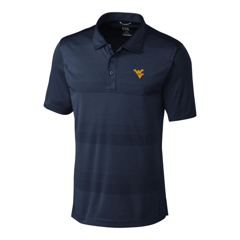 CUTTER AND BUCK CRESCENT POLO