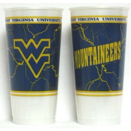 WEST VIRGINIA CUPS