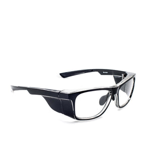 DM-HIPSTER Lead Glasses with Side Shields