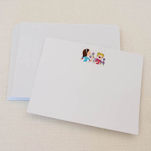 Livi & Grace Note Cards