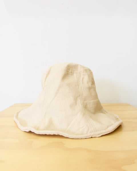 Everyday Hat Woman - Beige