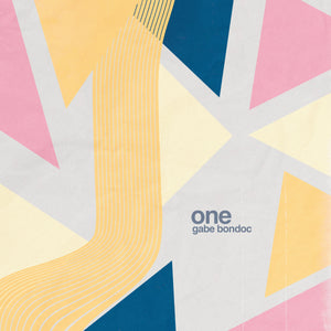 "PREORDER: Limited & Signed! ""ONE"" - Gabe Bondoc"