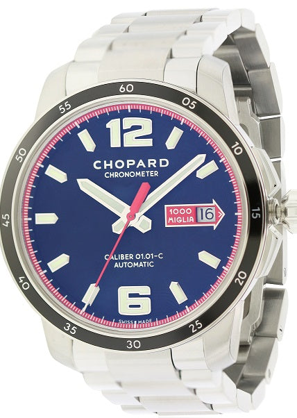 Chopard Mille Miglia Automatic Mens Watch
