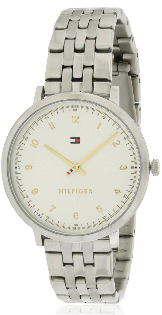 Tommy Hilfiger Stainless Steel Ladies Watch