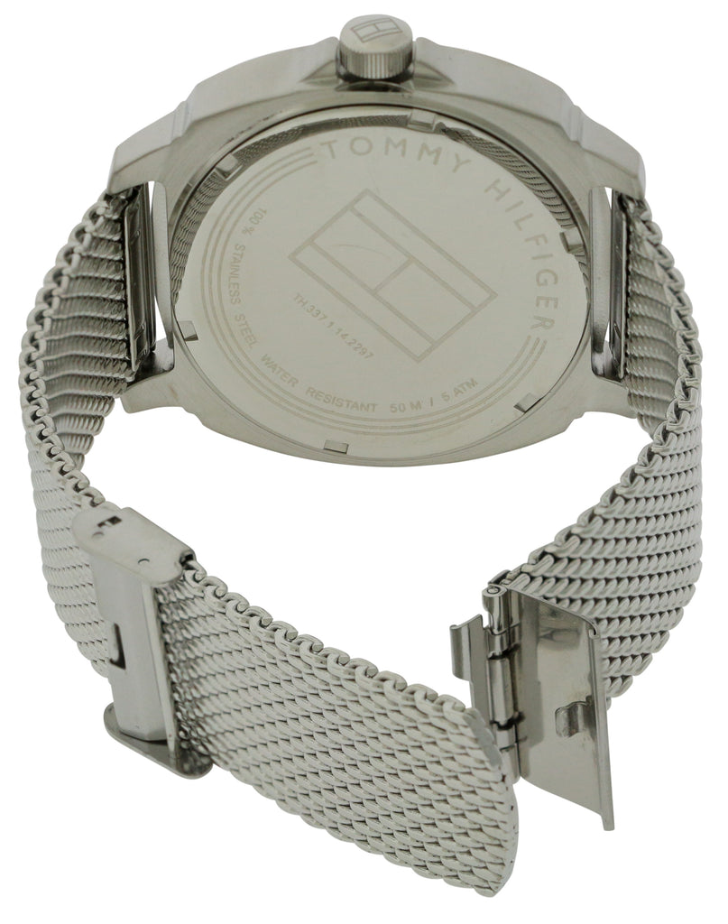 Tommy Hilfiger Stainless Seel Mens Watch