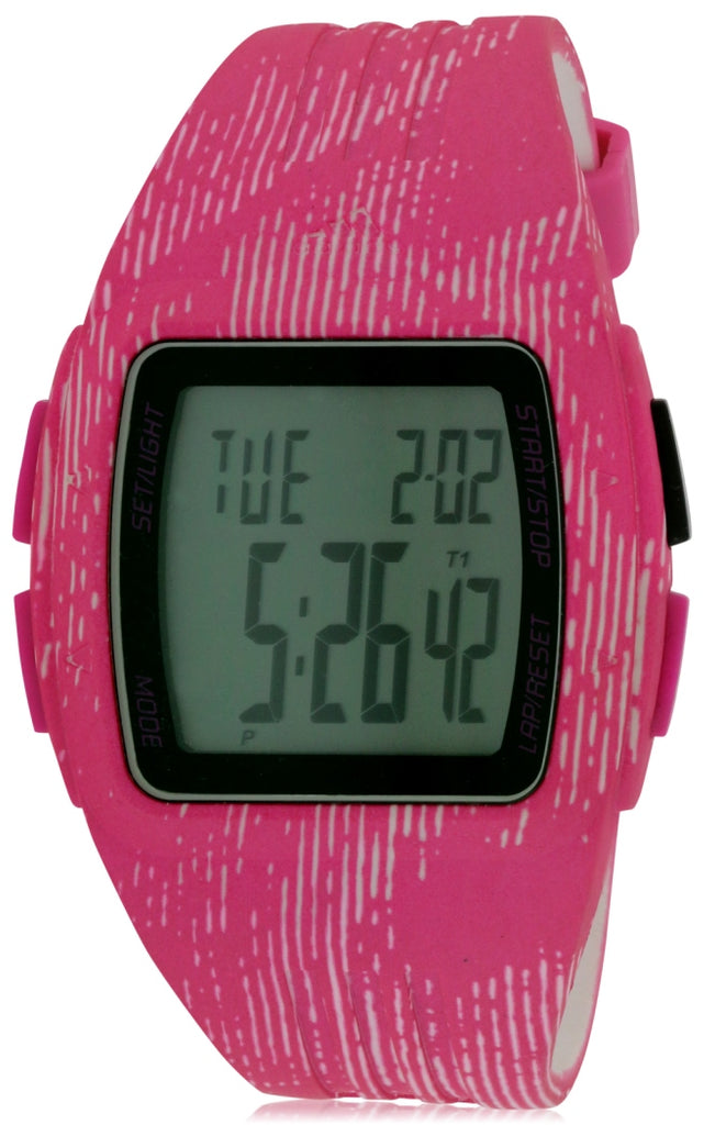 Adidas Duramo Polyurethane Strap Ladies Watch