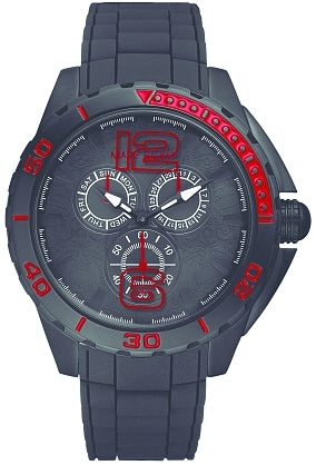 Marc Ecko The Spirit Multifunction Mens Watch