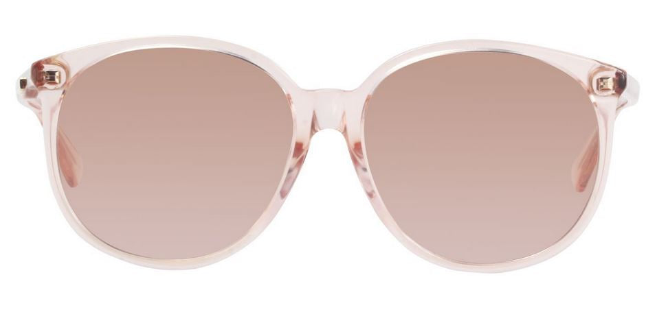 Gucci Pink Ladies Sunglasses -