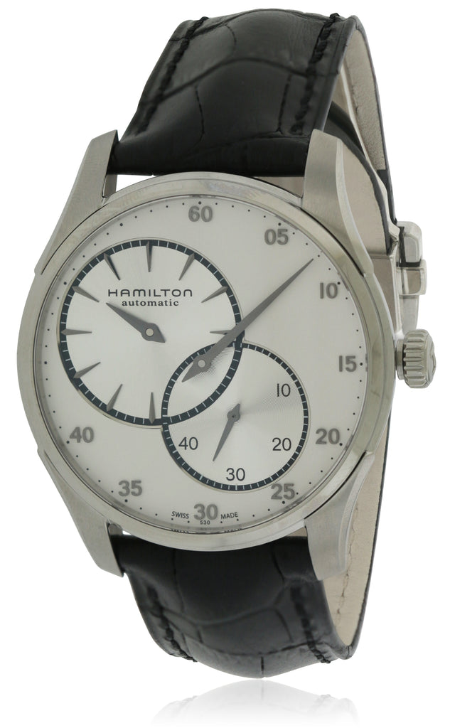Hamilton Jazzmaster Automatic Mens Watch