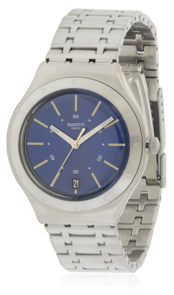 Swatch DIRIGENT Mens Watch