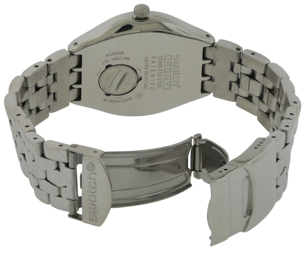 Swatch EDGAR Unisex Watch