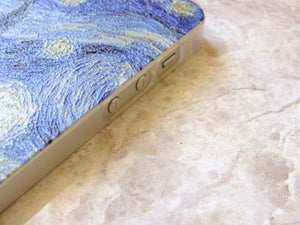 "(On Sale!) Van Gogh ""The Starry Night"" (5/5s, 6/6s)"